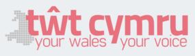Tŵt Logo
